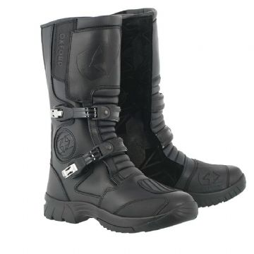 Oxford Explorer Adventure Waterproof Touring Motorcycle Motorbike Boot